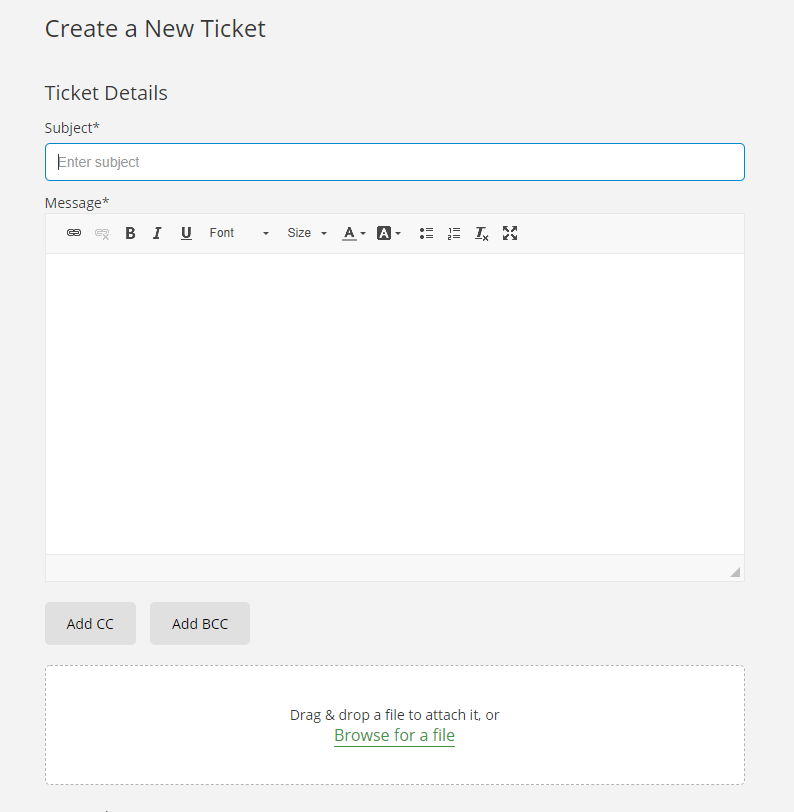 lyons data support